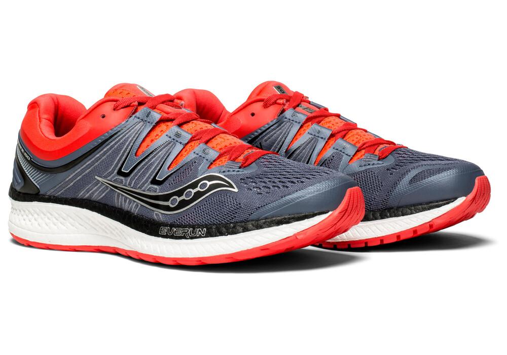 Saucony Hurricane Iso  Women S Running Shoes